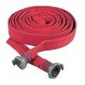 Обзор латексированных пожарных рукавов (напорных)